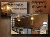 Malibu Diner, New York City