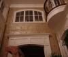 Grand foyer, Muttontown, Long Island