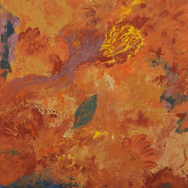 Autumn Jill Levine # 10 30 x 40