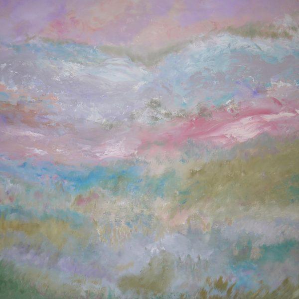 LavenderField48x48