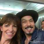 Artist Debbie Viola and Tyler Wisler HGTV Design Star