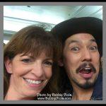 Artist Debbie Viola and Tyler Wisler HGTV Design Star