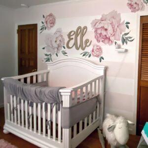 KIDS ROOM - ELISA DISTEFANO BABY NURSERY BY DEBBIE VIOLA