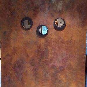 TEXTURE art wall