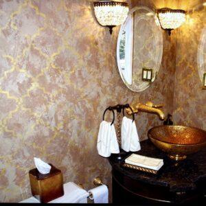 WALLS - BATHROOM FONTANA
