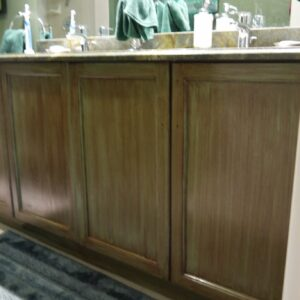 john and gerta cabinets vanity