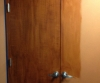 DURING Interior Steel Doors NYC Office