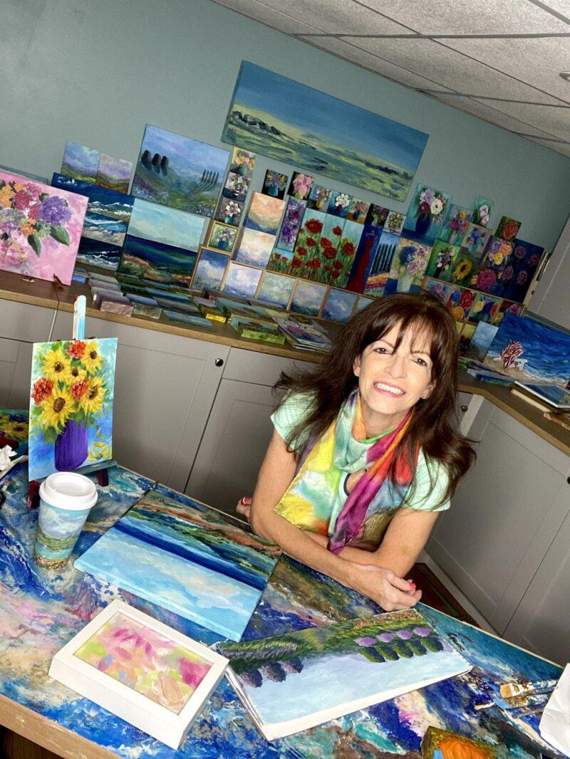 Debbie Viola Art 11