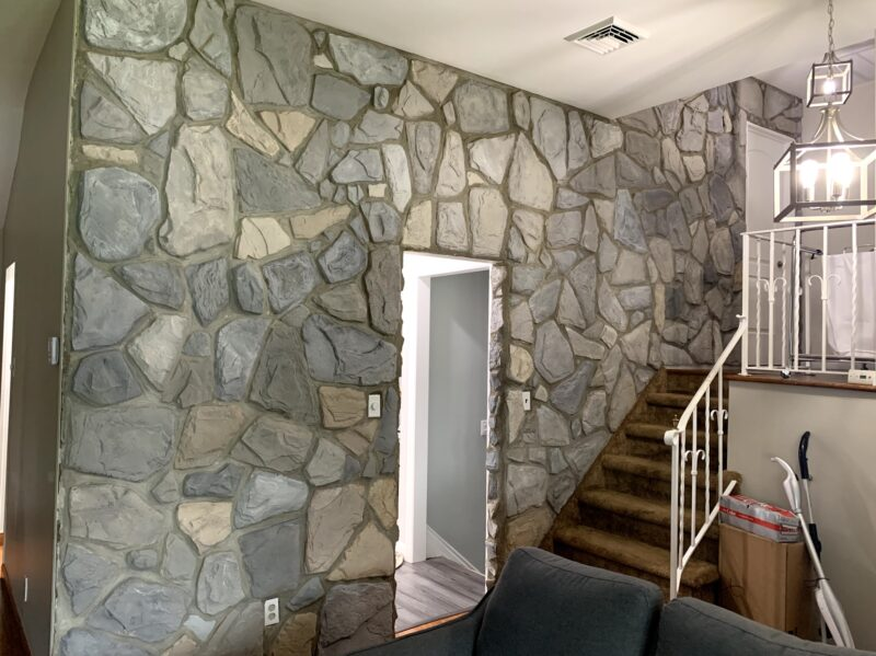ECLECTIC PROJECT - STONES AFTER